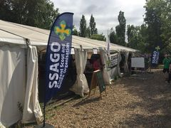 SSAGO Supports Gilwell 24 2019